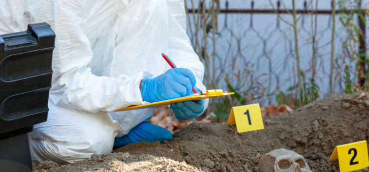 Kiedy dopuszczalna jest ekshumacja zwłok?